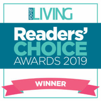 Expat Living the Readers' Choice Awards 2019