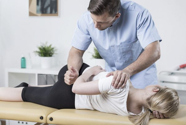 Integrated Manual Therapy (IMT)